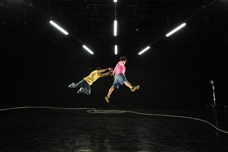 Du hip-hop sans musique: Beltrao, chorégraphe novateur acclamé par le public | la danse | Scoop.it
