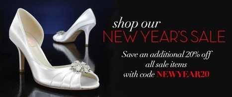 Wedding Shoes | fashion shoes | Scoop.it