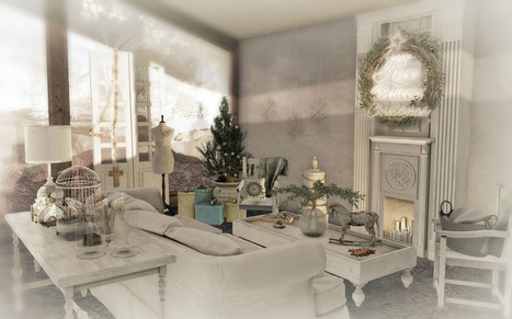 Memories are timeless treasures of the heart | Second life HOUSE | Scoop.it