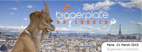 Gestion des Connaissances: Les vidéos de BIGGERPLATE Paris sont en ligne | Mind Mapping au quotidien | Scoop.it