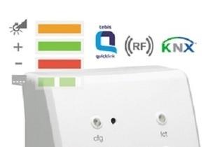 Tebis.quicklink, llega la simplificación de la domótica | La Industria del Entretenimiento en Casa | Scoop.it