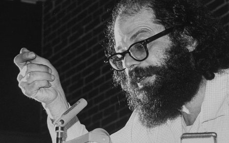 Award-Winning Teacher Fired for Reading an Allen Ginsberg Poem | Upsetment | Scoop.it