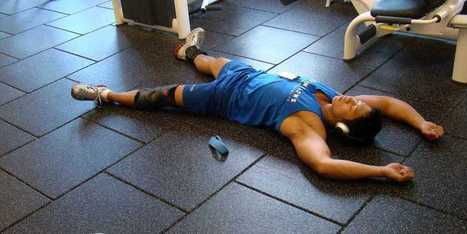 How To Recover From Strenuous Exercise | Fitness | Scoop.it