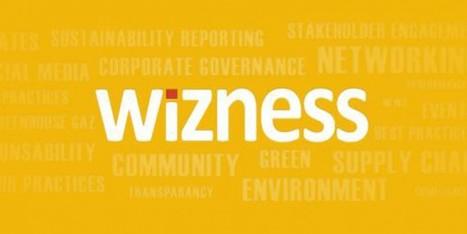 Focus Sur Un Réseau Social Développement Durable A Suivre : Wizness | Coopération, libre et innovation sociale ouverte | Scoop.it