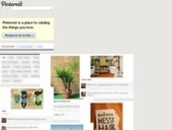 Comment creer un tableau collaboratif sur Pinterest. | Curation, Veille et Outils | Scoop.it