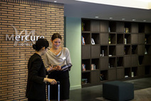 Accor Launches New Technology for Hotel Check-in | International Meetings Review | RESORTS & HOTEL OPERATIONS | Scoop.it