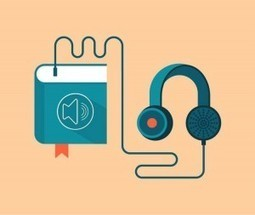 The Audiobook Boom: What's Happening and How Can I Be Included? | Digital Book World | Ebook and Publishing | Scoop.it