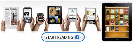 La lectura en pantalla: una oportunidad para la alfabetización alrededor del mundo | FOTOTECA INFANTIL | Scoop.it