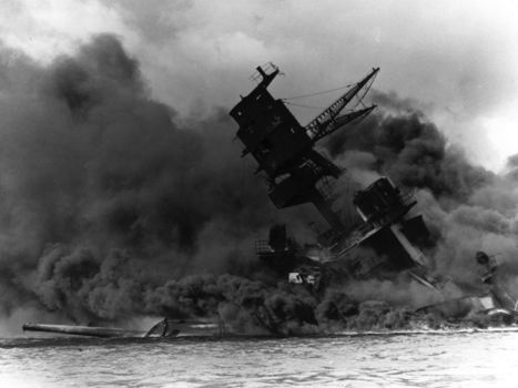How (Almost) Everyone Failed to Prepare for Pearl Harbor | Social Studies Education | Scoop.it