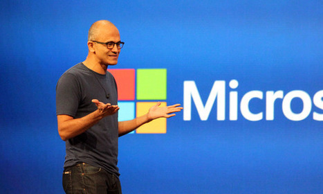 CEO Nadella promises to shake-up Microsoft's culture: 'Nothing is off the table' - PCWorld | ReHumanization of Work | Scoop.it