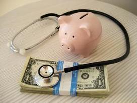 Assurance santé: un budget à ne pas négliger | Econopoli | Scoop.it