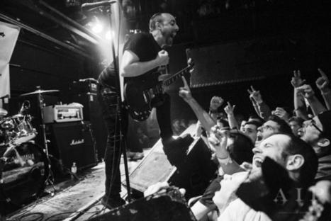 Pouzza Fest Day 3 – Montreal Live Review - | Pouzza Fest : digital press kit | Scoop.it