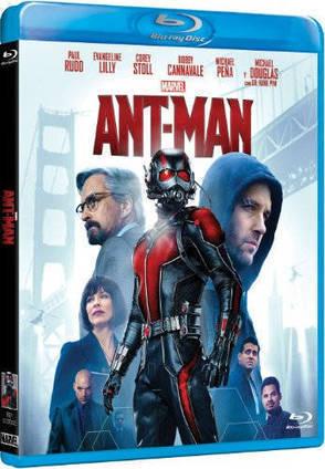 Ant-Man: El Hombre Hormiga (2015) HD 1080p Latino | Descargas Juegos y Peliculas | Scoop.it