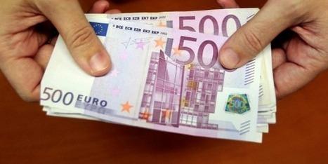 Les fausses pistes du Trésor français pour un salaire minimum européen | Politique salariale et motivation | Scoop.it