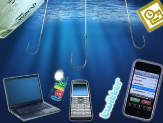 Phishing attacks illustrate failure of security awareness training, survey says - CSO (blog) | High Technology Threat Brief (HTTB) (1) | Scoop.it