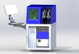 Low cost 3D printer for metal additive manufacturing | 3D Printing, Environment, Technologies and Innovations ! | Scoop.it