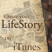 Start Your Audio LifeStory Biography with Small Audio Snaphots — Create Your Life Story : Helping You Record a Lifetime of Stories | Audioboo | Scoop.it