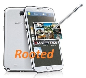How to Root Samsung Galaxy Note 2 using ODIN and CWM [Simple Tutorial]   Rooting Tutorials   Scoop.it