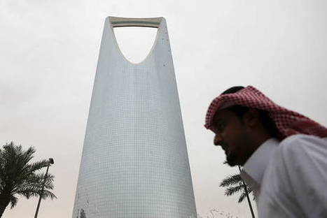 Oil Income Falling, Saudi Arabia Raises Government Fees and Fines | EconMatters | Scoop.it