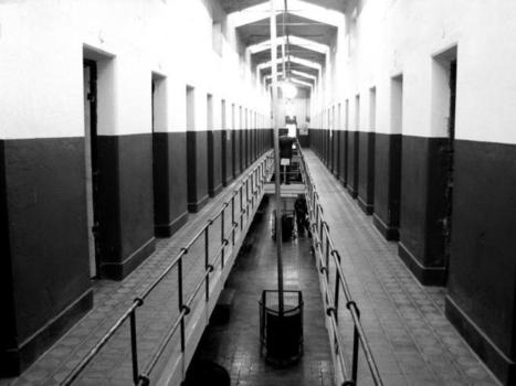 Bibliothèques et prisons | Enssib | Bibliothèques et social | Scoop.it