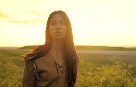 A Fresh Face at Sundance: Elizabeth Frances of 'Drunktown's Finest' | Native American and Indigenous Literatures and Representations | Scoop.it