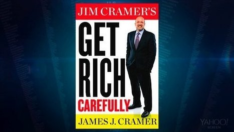Jim Cramer: Yes the market is rigged, ... be focussed long term and know your company... | Disruptive TECH, SOCIAL, ENVIRO Developments and Happenings | Scoop.it