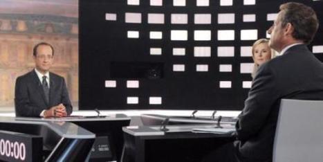 Hollande - Sarkozy : Le texte du débat du 2 mai sur l'éducation... | Profencampagne - Le blog education et autres... | Scoop.it
