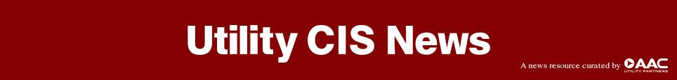Utility CIS News