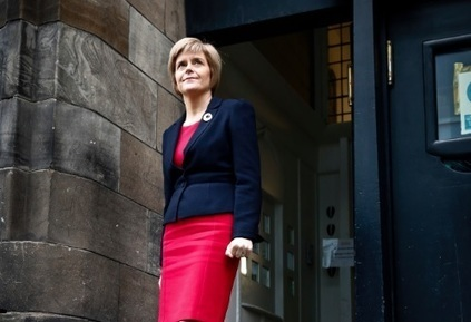 David Cameron declares war on Scotland | My Scotland | Scoop.it