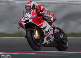elrectanguloenlamano: DUCATI DESMOSEDICI GP15 : THE ROCKET OF MOTOGP | Ductalk Ducati News | Scoop.it