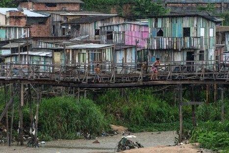 Brazil's World Cup Raises Fear of Rampant Child Prostitution | TIME.com | #Prostitution des enfants et adolescent-e-s (french & english) | Scoop.it
