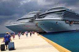 Kiwi cruisers on the rise   CruiseBubble   Scoop.it