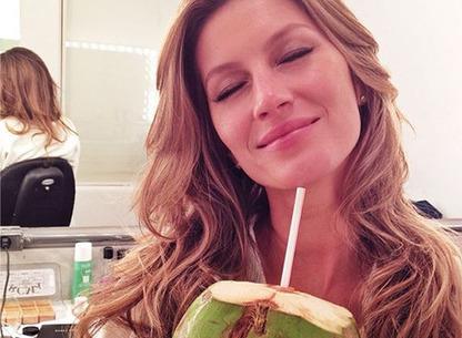 L'huile de coco fait fondre Hollywood | Planète Paléo | Scoop.it
