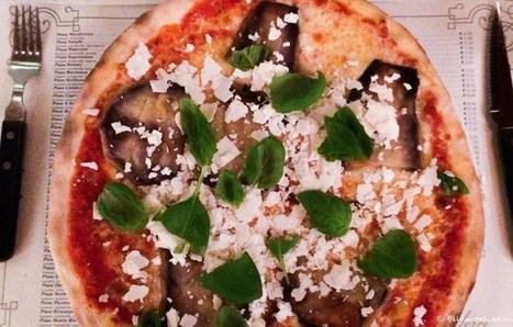 Een klein beetje Italië in Rotterdam - Blij van reizen | La Cucina Italiana - De Italiaanse Keuken - The Italian Kitchen | Scoop.it
