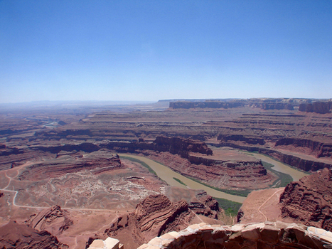 Spectacular Geology: Amazing Photos of the American Southwest   Geology   Scoop.it