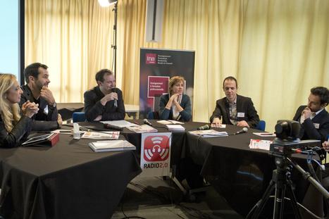 Comment la radio tire-t-elle profit du web? | InaGlobal (synthèse des Rencontres Radio 2.0 Paris) | Radio 2.0 (En & Fr) | Scoop.it