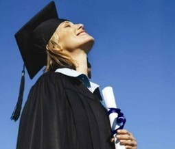 How Higher Studies Help you Make your Life Worthwhile? | Librarian in Higher Ed | Scoop.it