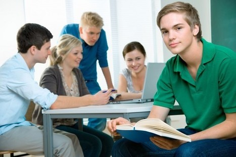Selecting a topic for paper writing that interests you   Education   Scoop.it