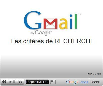 Using advanced search - Gmail Help | Time to Learn | Scoop.it