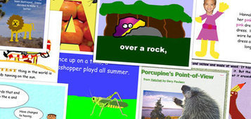 Graphic Organizer Maker | History - Texas and Beyond | Scoop.it