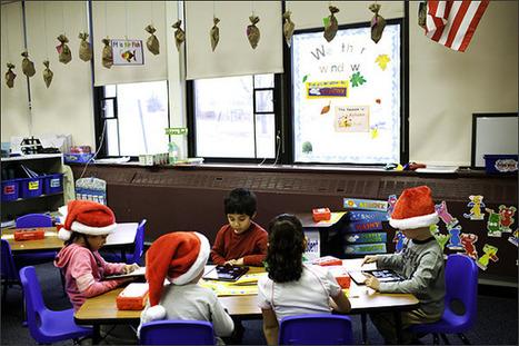 Rethinking Testing in the Age of the iPad   Educación a Distancia (EaD)   Scoop.it
