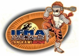 IFMA World Championships 2014 and the WWF - European Muaythai Federation | thaihits | Scoop.it