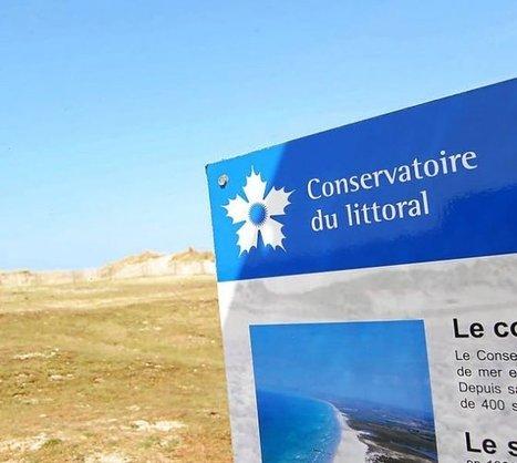 Foncier de Bretagne en renfort du Conservatoire du littoral | L'environnement en Bretagne | Scoop.it