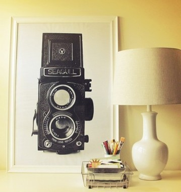 Create Huge Black And White Prints On The Cheap   DSLR video and Photography   Scoop.it