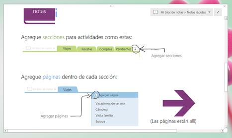 Office 2013, análisis a fondo - Gizmología | AJG_Office365 | Scoop.it