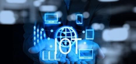 IoT analytics: Big data meets the 'Internet of Things' | Big Data - Analytics | Scoop.it