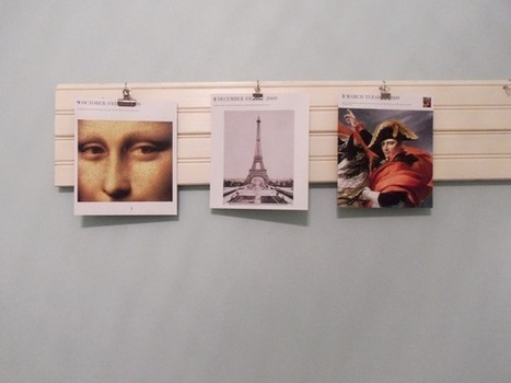 Standard Poster Sizes [Infographic] | Marketing and Design | Scoop.it