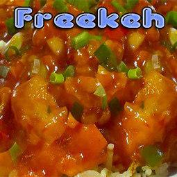 Freekeh | Women Health | Scoop.it