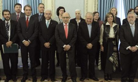 Reunión de Alto Nivel de Ministros responsables de Gobiernos Locales y Alcaldes Iberoamericanos | XXII Cumbre Iberoamericana | Un poco del mundo para Colombia | Scoop.it