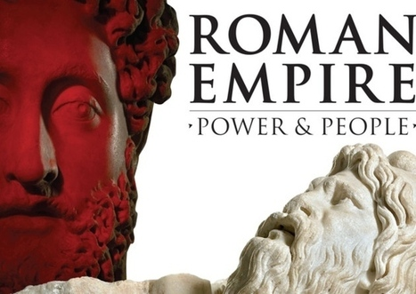 What happened next? As Roman exhibition comes to an end we look at Norfolk's role in the fall of the Empire | the fall of the roman empire | Scoop.it